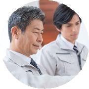 福岡県福岡市 リフォーム業社長M様(52歳)