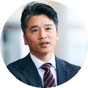 東京都町田市 人材派遣業社長N様(41歳)